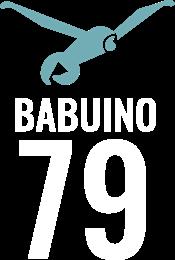 Babuino 79